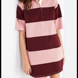 Rugby dress